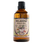 Relaxing Body & Massage Oil